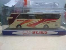 Spesifikasi Miniatur Bus Murni Jaya Shd Terbaru