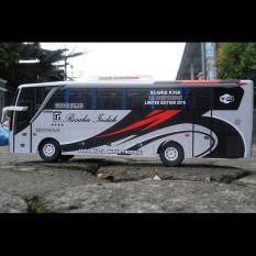 Miniatur Bus ROSALIA INDAH Limited Edition 2016 Jetbus SHD