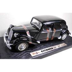 Pusat Jual Beli Miniatur Classic Antik Citroen 15Cv 6 Cyl Maisto Banten