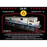 Spesifikasi Miniatur Kereta Api Lk 01 Cc201 Bagus