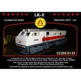 Harga Miniatur Kereta Api Lk 11 Cc203 Seken