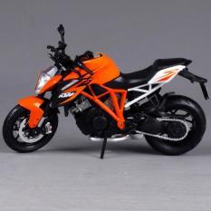 Miniatur Motor Sport KTM 1290 SUPER DUKE R Diecast Maisto Balap Murah