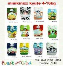 Review Toko Minikinizz Kyute 4 16 Kg Chicken Farm