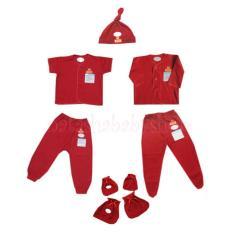 Diskon Produk Miyo Red Set Nb
