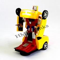 Beli Mobil B O Transformer Super Robots Kredit