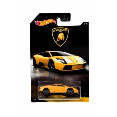 Mobil die cast Hot Wheels Lamborghini Murcielago