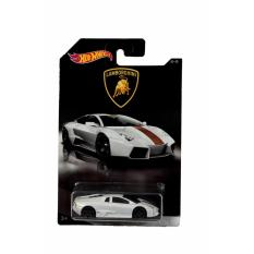 Mobil die cast Hot Wheels Lamborghini Reventon