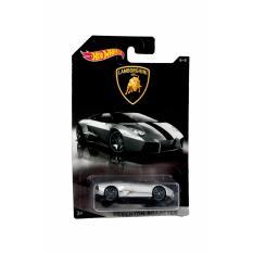 Mobil die cast Hot Wheels Lamborghini Reventon Roadster