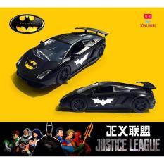 Spesifikasi Mobil Diecast Batman Mainan Anak 1102 Beserta Harganya
