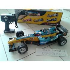 Mobil Rc Formula 1 2Wd Skala 1:10 - Djawvc