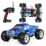 Toko Mobil Rc Wltoys Vortex A979 Monster Truck 4Wd 1 18 50Km H X4Cxun Termurah