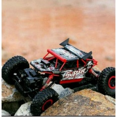 Mobil remot control RC CRAWLER OFF ROAD
