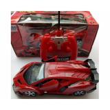 Harga Mobil Remote Control Lamborghini Buka Pintu Red Baru Murah