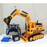 Review Timmy Mobil Remote Control Rc Excavator Di Indonesia