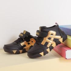 Beli Model Musim Semi Dan Musim Gugur Berlari Sepatu Anak Dengan Kartu Kredit