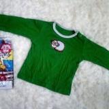 Spesifikasi Mombaby Kaos Lengan Panjang Baby Cowok 5 In 1 Uk 18 Bulan Lengkap Dengan Harga
