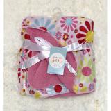 Jual Mombaby Selimut Double Fleece 0011 Pink Lengkap