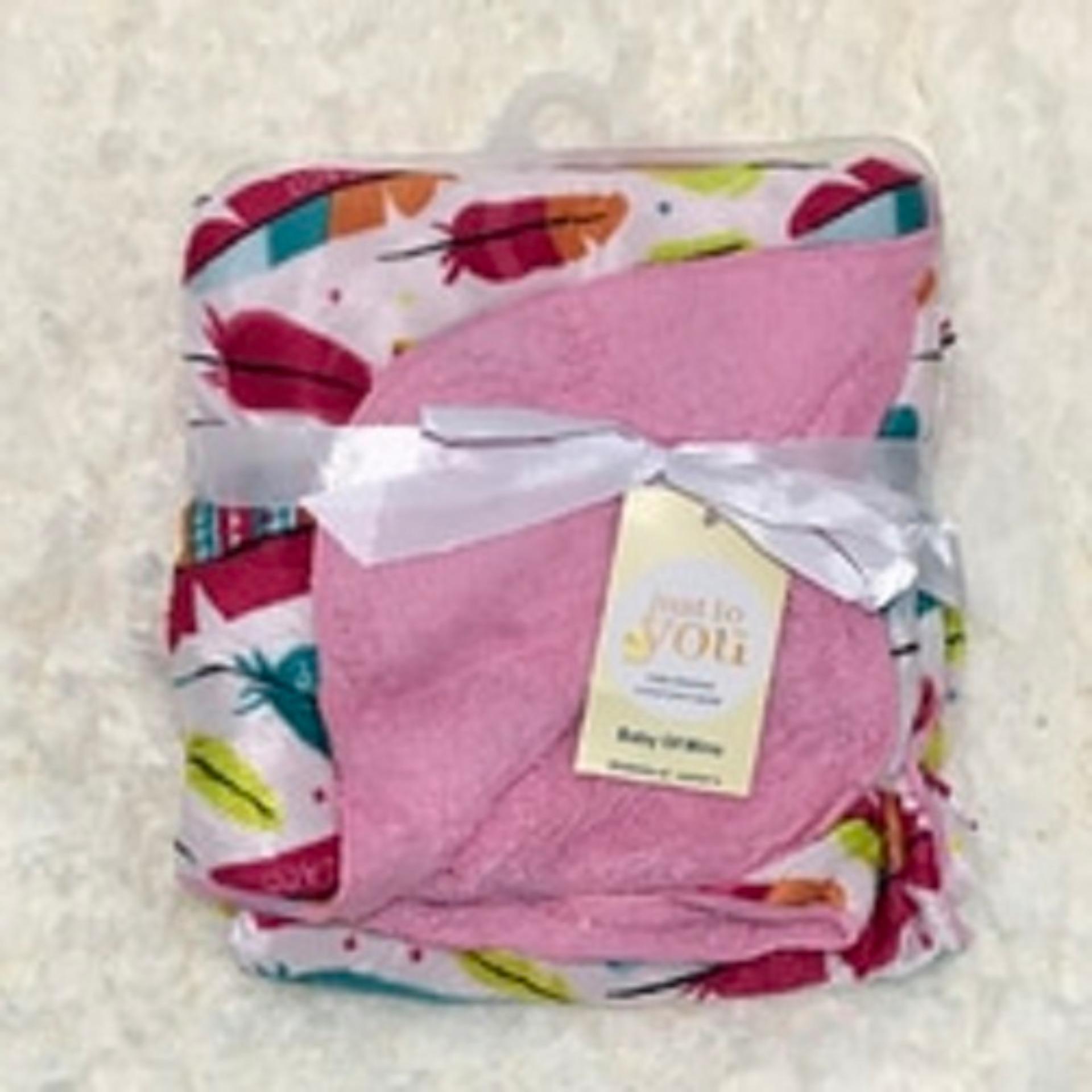 Harga Penawaran MomBaby Selimut Double Fleece - 0015 Pink discount - Hanya Rp37.974