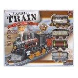 Ulasan Lengkap Momo Classic Train Play Set 233A 1 Mainan Kereta Api Dan Track