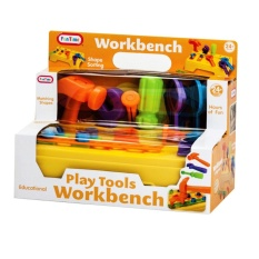 Momo Funtime Play Tools Workbench - Fun Time By Momo Baby Shop.