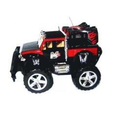 Spesifikasi Momo Racing Car 3 Strong Gt 767 Q3 Bo Ages 3 Mainan Mobil Remote Control Hitam Lengkap