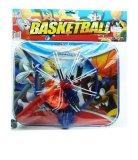 Spesifikasi Momo Toys Mainan Basket Ball Play Set Wb 3803 Mainan Ring Basket Satu Set Yang Bagus Dan Murah