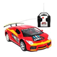 MOMO Toys Racing Car 3 Strong GT 767-F13 BO Ages 3+ - Mainan Mobil Remote Control Merah