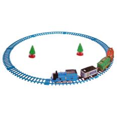 Beli Momo Toys Tomis The Big Family The Train 2277 13 Mainan Kereta Api Lengkap