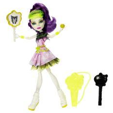 Spesifikasi Monster High Ghoul Spirits Doll Spectra Vondergeist Online