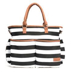 Miliki Segera Mooimom Lady Diaper Bag Tas Perlengkapan Bayi Stylish