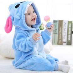 Jual Moonar Berbentuk Hewan Lucu Yang Dapat Membuat Orang Yang Melihatnya Tertawa Terbahak Bahak Atau Justru Kesal Karena Merasa Gambar Kartun Stitch Pakaian Bayi Baju Monyet Yang Melompat Suit Biru Branded Murah