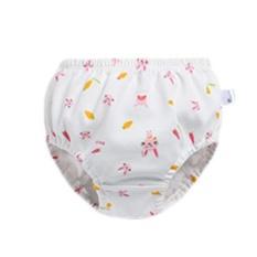 Moonar Cotton Kids Girl Boy Briefs Cute Baby Unsex 0-6 Usia Print Celana Dalam Warna Acak 4 # -Intl
