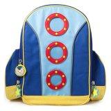 Miliki Segera Moosca Kids Rocket Backpack Tas Ransel Anak Mazarine Blue