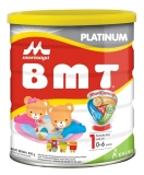 Situs Review Morinaga Bmt Platinum Moricare 800 G