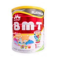 Harga Morinaga Bmt Platinum Moricare Tahap 1 400 Gr Dan Spesifikasinya