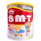 Harga Morinaga Bmt Platinum Moricare Tahap 1 800Gr Yang Murah