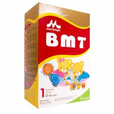 Morinaga BMT Regular Tahap 1 Box - (2x400gr)