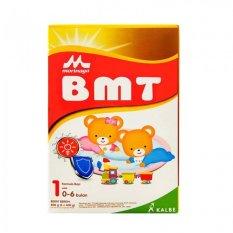 Beli Morinaga Bmt Reguler Untuk Bayi 6 Bulan 400 Gram Nyicil