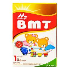 Spesifikasi Morinaga Bmt Susu Bayi 800Gr Box Morinaga Terbaru