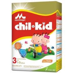 Beli Morinaga Chil Kid Reguler Madu 800Gr Cicil