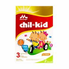 Review Toko Morinaga Chil Kid Madu 800Gram Online