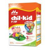 Situs Review Morinaga Chil Kid P Hp Moricare Tahap 3 800 Gr 2X400Gr