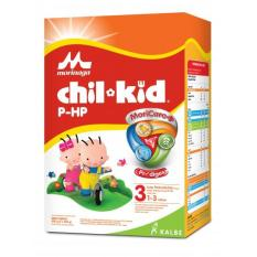 Morinaga Chil Kid P-HP Moricare+ Tahap 3 - 800 gr (2x400gr)