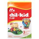 Review Morinaga Chil Kid Php 800Gr Morinaga