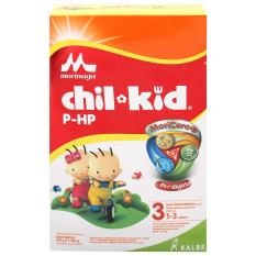Toko Morinaga Chil Kid Php 800Gr Di Indonesia
