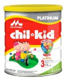 Review Morinaga Chil Kid Platinum Moricare Honey 800 G