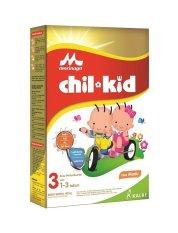 Cuci Gudang Morinaga Chil Kid Reguler Honey 400G