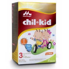 Harga Morinaga Chil Kid Reguler Madu 800 Gr Asli Morinaga