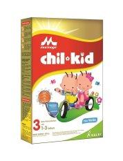 Spesifikasi Morinaga Chil Kid Reguler Vanilla 400G Dan Harganya