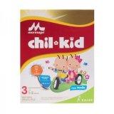 Jual Cepat Morinaga Chil Kid Tahap 3 Reguler Kemasan Karton 1600Gr Vanilla
